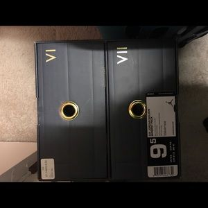 6d711e35be27ae Jordan Shoes - Jordan GMP 7 w box