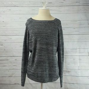 Bass Sweaters - Bass Knit Gray Sweater