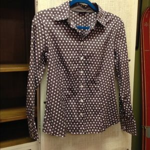Gerry Weber Tops - Super Cute Gerry Webster Shirt!!