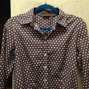 Gerry Weber Tops - Super Cute Gerry Webster Shirt!!
