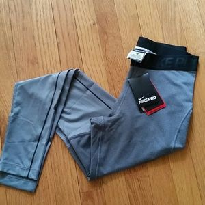 Nike Pants - New Nike Hyperwarm Max Pants