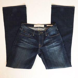New York & Company Denim - New York & Co. Premium Flare Jeans