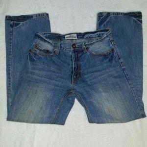 Aeropostale Other - Aeropostale boot cut jeans