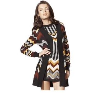 Missoni for Target Dress and Cardigan