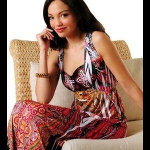 ONE WORLD Dresses & Skirts - ONE WORLD Maxi Dress