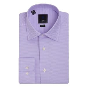 David Donahue Other - NWT David Donahue Trim Fit Shirt 17.5x34/35