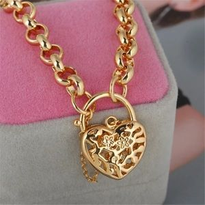 Jewelry - Heart Necklace💕