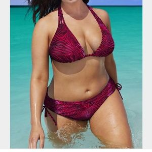 Ashley Graham Other - Ashley Graham Collection bottoms!!
