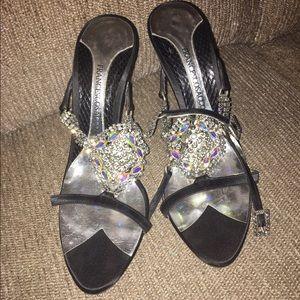 francesco sacco Shoes - Francesco Sacco Sandals