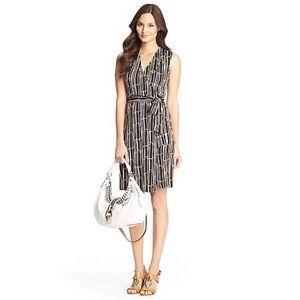 Diane von Furstenberg Dresses & Skirts - 🆕NWT Diane Von Furstenberg new wrap dress SZ 2