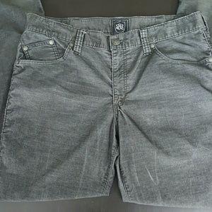 Rock & Republic Other - Rock & Republic Dk. Gray Bootcut Jeans 38x32