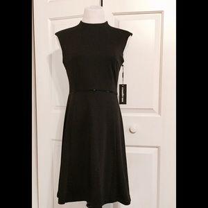 Karl Lagerfeld Dresses & Skirts - Karl Lagerfeld Paris Ponte Fit And Flare Dress