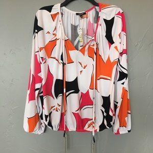 Tops - NEW! PREMISE TOP   Great for spring
