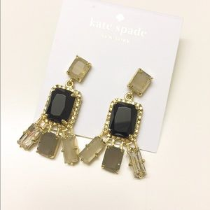 kate spade Jewelry - 🆕NWT Kate Spade beautiful earrings