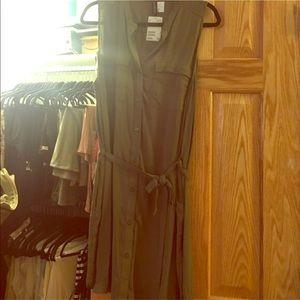 Divided Dresses & Skirts - Cute shirt dress
