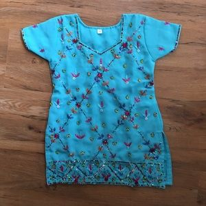 Other - 🔥Beaded Tunic🔥