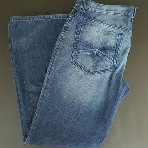 INC International Concepts Other - INC Rio Low Rise Boot Cut Jeans 38x32