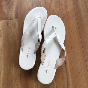 Nine West Shoes - Nine West flip flops