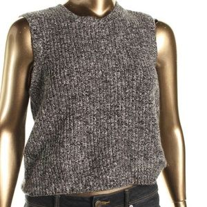 Ralph Lauren $145 Wool-Cashmere Blend Sweater Vest