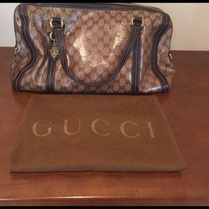 GUCCI Handbags - Gucci handbag