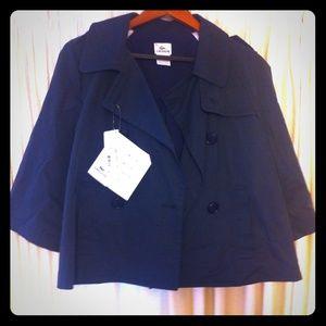 Lacoste Jackets & Blazers - NWT Lacoste coat