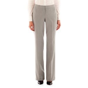 Worthington Pants - 🌸Worthington Grey Modern Fit Trouser Pants🌸