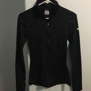 Black scale sheikh jacket