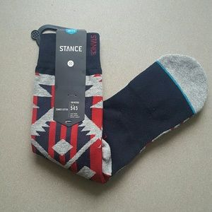 Stance Other - Stance Tribal Print Socks - L