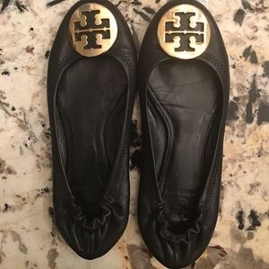 Tory Burch Shoes - Tory burch 6.5 Reva ballet flats
