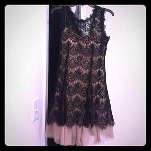 Betsy & Adam Dresses & Skirts - Betsy&Adam Party Black dress
