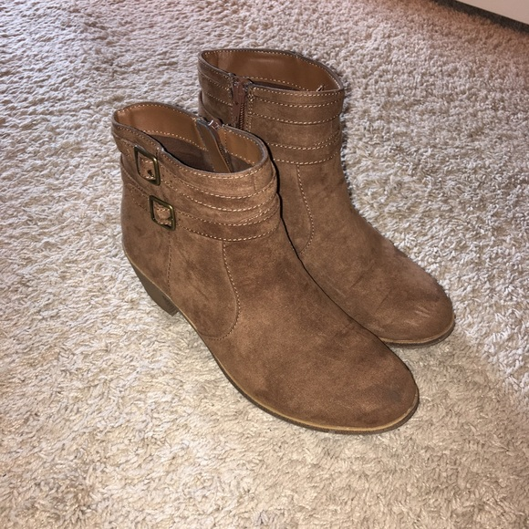 2ca467ff4f5 American Eagle by Payless Shoes - American eagle for Payless booties