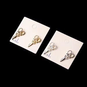 Jewelry - Scissor Earrings ✨