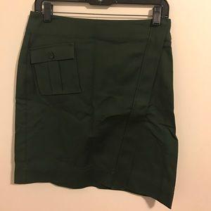 She Said Dresses & Skirts - 💜Army Green Skirt💜