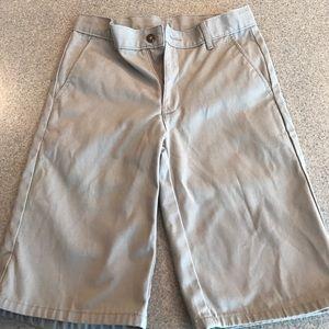 Izod boys shorts