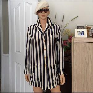 Escada Tops - ESCADA Margareth Ley silk blouse