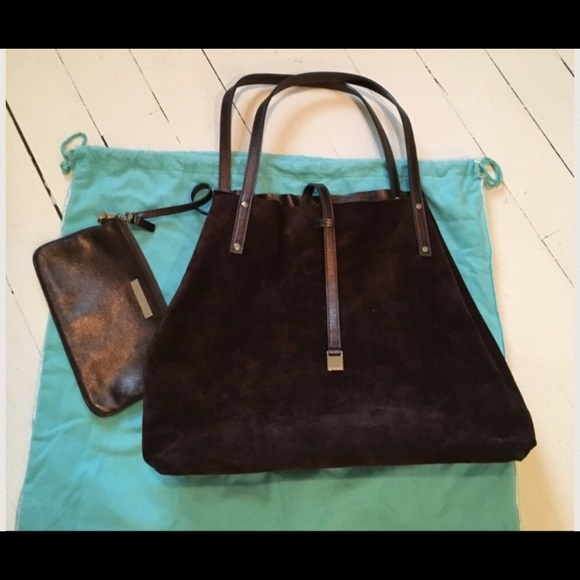 32834a51ca Authentic Tiffany & Co reversible tote Large. M_5914bfd14e95a3eb87031609.  Other Bags ...