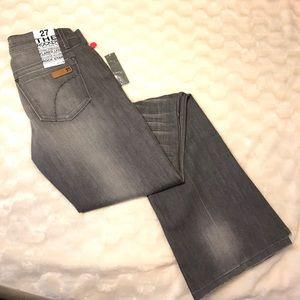 Joe's Jeans Denim - NWT Joe's Jeans | Rocker Flare Leg Jeans