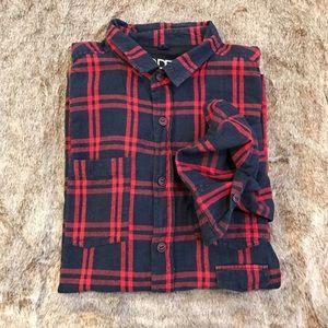 10.Deep Other - 10 Deep Flannel Shirt