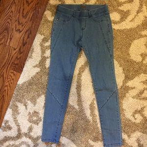 Copper Key Pants - Copper Key Skinny Jeans