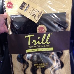 virgin brazzilian lace