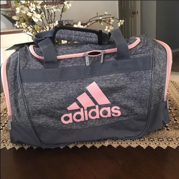 0873dea629ca Adidas duffle bag