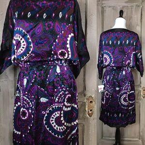 donna morgan Dresses & Skirts - Donna Morgan Silk Dress