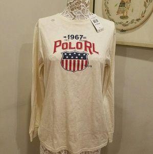 Polo by Ralph Lauren Other - Polo Ralph Lauren long sleeve shield shirt