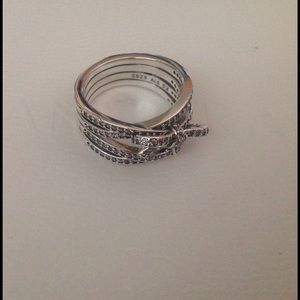 Pandora Jewelry - Pandora Delicate Sentiments Ring