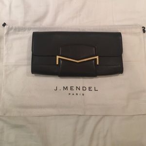 J. Mendel Handbags - J. Mendel Clutch