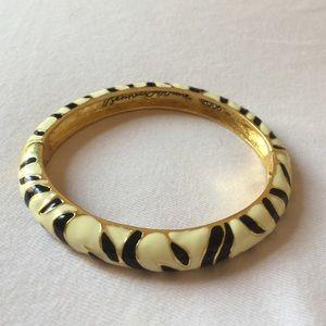 Kenneth Jay Lane Jewelry - Zebra Kenneth Jay Lane Bracelet