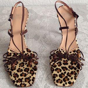 Moschino Shoes - Moschino sandals