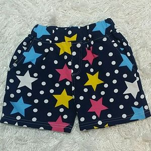 Leighton Alexander  Other - Leighton Alexande Dark blue stars shorts.  Kids