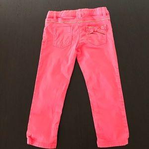 WORN ONCE Little Marc Jacobs pants size 2/86 cm