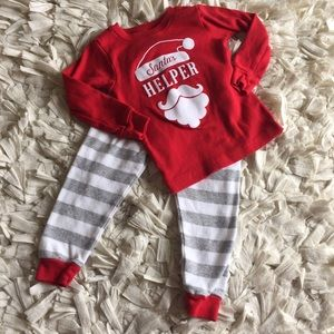 Carter's Other - Christmas PJs